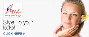 Adorn Beauty salon and spa -Beauty services