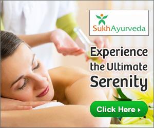 Sukh Ayurveda -For Complete Rejuvenation