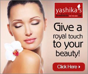 Yashikas Beauty Clinic -Complete skin care