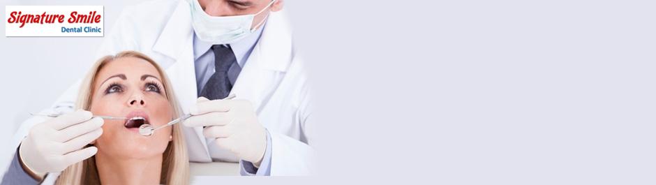 96% off on dental services