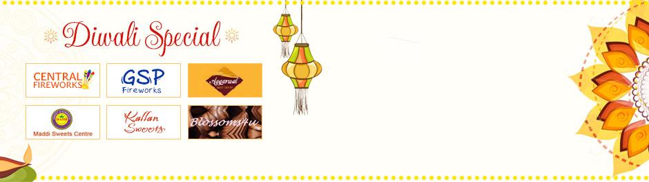Get attractive deals this diwali