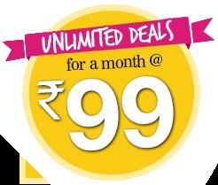 Unlimited Deals!