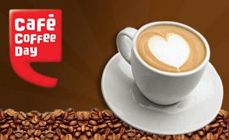 Cafe Coffee Day Maddur
