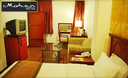Hotel Mohan