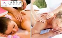 Lanna The Thai Spa