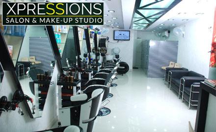 Xpressions Salon deal