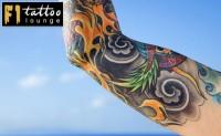 F1 Tattoo Lounge