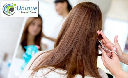 Unique Beauty Parlour deal