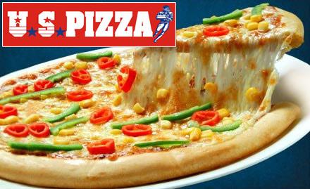 US Pizza Deal, Offer