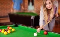 Blackball ..snooker lounge