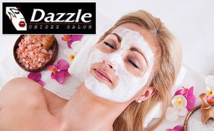 Dazzle Unisex Salon