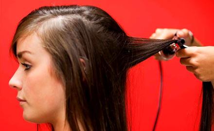 Salons grooming packages at christine valmy unisex salon for Christine kolar