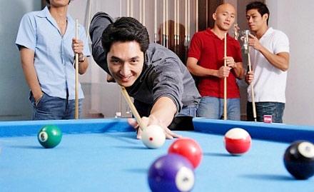 Singh Billiards & Sports