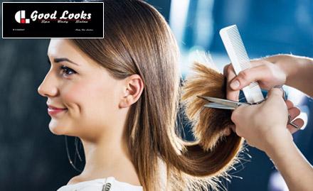 Good Looks Salon deal