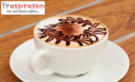 Frespresso Cafe deal