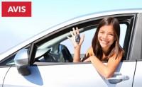 Avis Car Rental Services