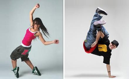 Electro Dance Crew