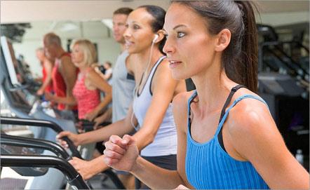 Arrow Fitness Centre