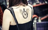 3D Tattoo Studio