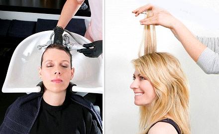 About Trans Studio Unisex Salon