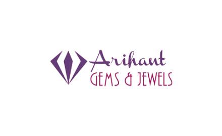 Grab the deal - Get flat 15% off on 100% natural & certified gemstones