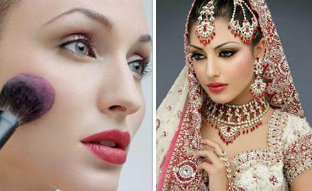 Get 30% off on pre bridal & bridal package!