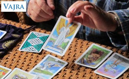25 astrology classes at just Rs 8000. Learn tarot card reading, numerology, vastu shastra & chakra healing!