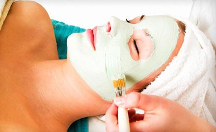 Get hair spa, facial, hair cut, hair wash, threading and more at Rs 349