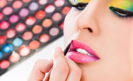Gunjan Mongia Makeup And Hair Studio Beauty Makeup Services In Naraina Vihar Delhi Mydala Gunjan Mongia Makeup And Hair Studio 206475