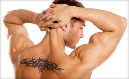 saksham tattoos discount coupons deals offer in pune
