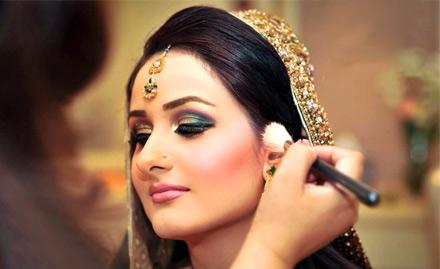 varanasi beauty parlours hair style near nashik