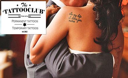Tattoo Club deal