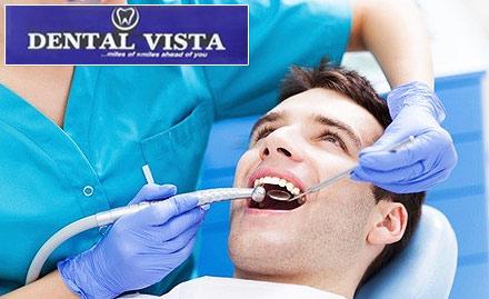 Dental Vista deal