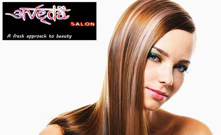 Aveda Salon deal