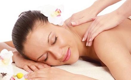 Spa services starting at Rs 1499. Get Aroma Massage, Swedish Massage or Thai Massage!