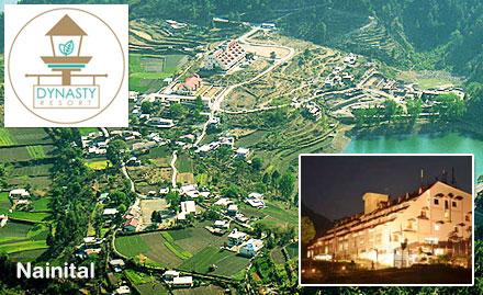 Dynasty Resort deal
