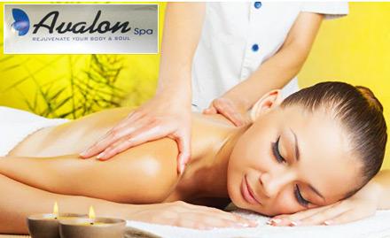 Avalon Spa deal