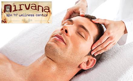 Nirvana Spa N Wellness Centre deal