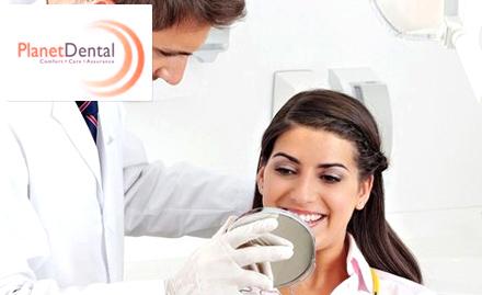Planet Dental deal