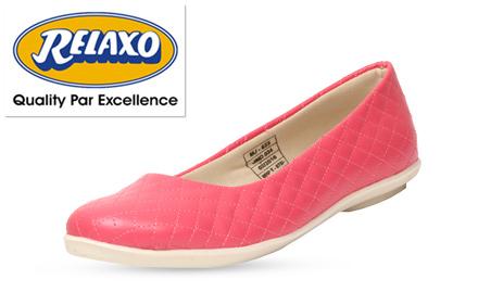 Relaxo Footwear deal