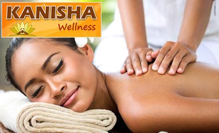Kanisha Wellness Spa deal