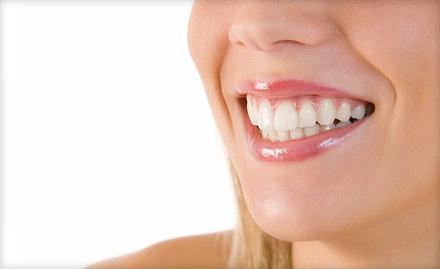 Dr. Goyal\'s Multispeciality Dental Centre deal