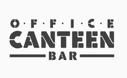 Office Canteen Bar deal