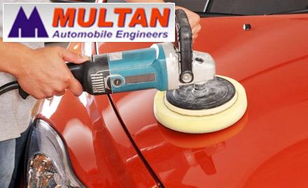 Multan Automobiles deal