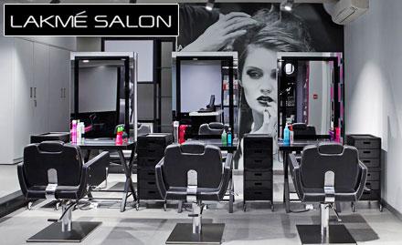Lakme Salon deal