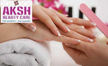 Aksh Beauty Care deal