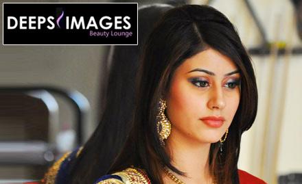 Deeps Images Beauty Lounge deal