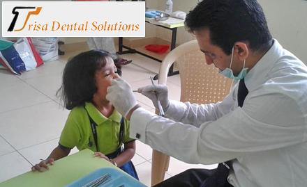 Trisa Dental Solutions deal