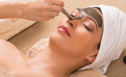 Lotus Aroma Beauty Clinic deal