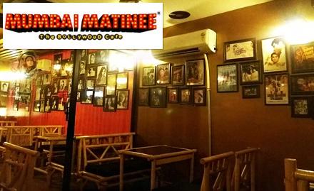 Mumbai Matinee Deal, Offer